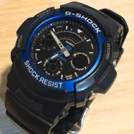 G-shock AW-591-2a(二手)