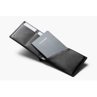 [EVA mart] BELLROY 旅行護照 皮夾 黑色 代購 RFID 防盜
