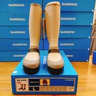 =佳樂釣具=SHIMANO FB-045L 長統磯釣防滑釘鞋