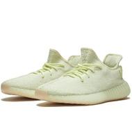 【美國代購】Adidas Yeezy Boost 350 V2 Butter  奶油黃色 F36980  男女款