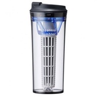 Mitsubishi Rayon water purifier 0.25L clear blue Cleansui tumbler (Cleansui tum