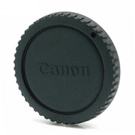 【Canon】原廠機身蓋R-F-3機身蓋適EF和EF-S卡口(相機蓋 相機保護蓋 Body Cap)