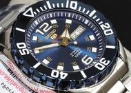 นาฬิกา Seiko 5 Sport Automatic รุ่น SRPB37K1