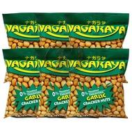 Nagaraya Garlic 80g 6 packs
