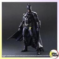 ¥儲藏室¥港版 SQUARE ENIX PLAY ARTS改 蝙蝠俠 阿甘 阿克漢姆騎士阿卡漢騎士BATMAN城市起源