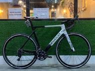 Brand new Twitter pinewood areas GTR road bike ori set