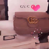 Gucci mini 馬夢