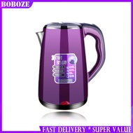 Kettle Electric Jug Kettle Food Grade Stainless Steel Electric Thermos Jug Tupperware