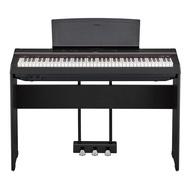 Yamaha P121 73鍵 電鋼琴 [亞斯頓鍵盤樂器] P125 P-125