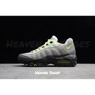 • H.S • 🏅Nike Air Max 95 OG 螢光綠