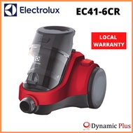Electrolux EC41-6CR Ease Bagless Vacuum Cleaner