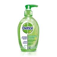 เดทตอล Dettol เจลล้างมืออนามัยแอลกอฮอล์ 70% สูตรหอมสดชื่นผสมอโลเวล่า ขนาด 200ml