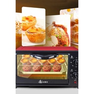 Oven Home Multifunction Small Mini Electric Oven Automatic Small Electric Oven 12 L 1919