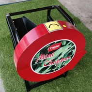 Grass Leaf Rumput Chopper Mini Size Engine 6.5HP1