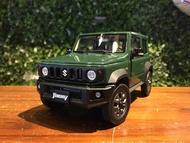 1/18 BM Creations Suzuki Jimny Sierra (JB74) 18B0006【MGM】