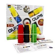 下標送機關 Speed Cups 疊杯子競賽游戲 聚會桌游 Quick Cups速疊杯 親子桌遊益智遊戲 兒童新年禮物