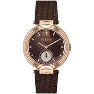 Versus Versace凡賽斯 ❘ 義大利 ❘ 凡賽斯手錶 公司貨 VV00292