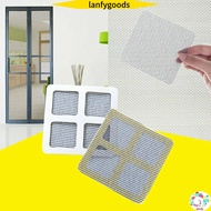 💮LANFY💮 Bug Insect Fix Adhesive Anti Mosquito Window Screen Patch Stickers