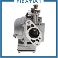 [FIGATIA1] Boat Motor Carburetor For Tohatsu  2-Stroke 5HP 5B Outboard Engine