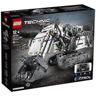 LEGO 42100 LIEBHERR R9800