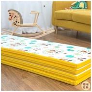 【COSTCO 代購】Lilfant 迪士尼米奇摺疊遊戲地墊(展開時可達140 x 200 x 4 cm)
