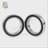 2pcs 6805N bearing steel hybrid ceramic ball bearing 6805n rs 25*37*6mm bicycle hubs 6805N-2RS 6805n 2rs mr25376 2rs