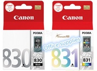 Canon PG-830 CL-831 Applicable IP1180 1880 MP198 308 Ink