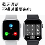 智慧手錶彩屏監測心率測血壓血氧心跳運動手環3防水健身跑步計步器適用於蘋果華為小米