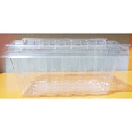 PET水果盒.番茄盒(有孔)-10入