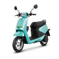 eMoving bobe 電動自行車 1,643 x 665 x1,015 mm