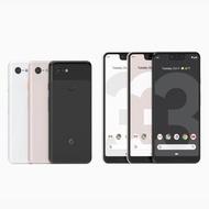 Google Pixel 3 XL 64G G013C 台灣保固18個月 谷歌原廠正品 谷歌防偽標 送運動手環