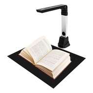 Book Scanner SD-800NC Portable Document Scanner 8MP Max A4 Size with Smart OCR Led Table Desk Lamp for Family Home Office
