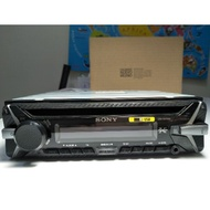 Sony CDX-G1150U 汽車音響CD/USB主機