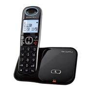 【Alcatel 阿爾卡特】XL350(大字鍵英文選單數位無線電話)
