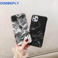 DIMBEPLYเคสลายหินอ่อน,สำหรับIphone 11/11 Pro/ 11 Pro MaxเคสPCแข็งผิวด้านสำหรับApple Iphone X XR XS Max 6 6S 7 8 Plusเคสไล่ระดับสี