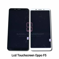 Lcd Touchscreen Oppo F5 | Lcd Taskrin Oppo F5 Youth Original