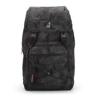 (預購-黑迷彩) 韓國正品代購  KANGOL keepr Backpack  L 1346 後背包