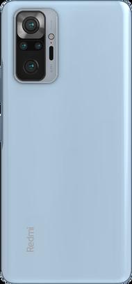 Xiaomi Redmi Note 10 Pro 6/64 8/128 RAM 6GB / 8GB ROM 64GB / 128GB Garansi resmi Original handphone xiaomi redmi murah HP baru gratis ongkir bisa cod bisa cicilan free shipping