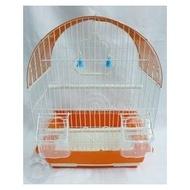 *中華鳥園*圓頂造型鳥籠A10# - 小