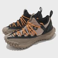 【NIKE 耐吉】戶外鞋 ACG Mountain Fly 運動 男鞋 襪套 舒適 都市機能 球鞋 穿搭 反光 卡其 黑(DA5424-200)