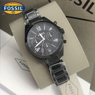FOSSIL Watch For Women Original Pawnable FOSSIL Watch For Men Waterproof FOSSIL Couple Watch New