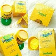 Temulawak Cream Original Asli  - Cream Temulawak