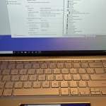 ASUS ZenBook15 UX534, 4K i7-10510U 1650 Max-Q, 16GB, 512GB SSD 99%新