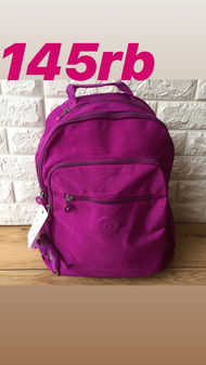 Ransel Anak Kipling 03(V8E7) promo tas anak ransel anak backpack anak tas punggung tas anak ransel original tas gendong anak tas