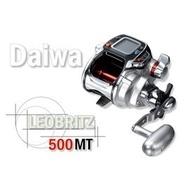 【來來釣具量販店】DAIWA 最新 LEOBRITZ 500MT 電動捲線器