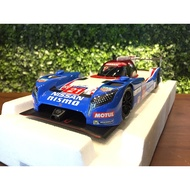 1/18 Autoart Nissan GT-R LM Nismo Le Mans 2015 #21【MGM】