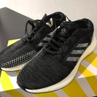 adidas男慢跑鞋 B37803 PUREBOOST GO