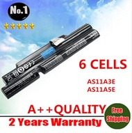 Battery For ACER Aspire TimelineX 3830T 4830T 5830T AS3830T AS4830T AS5830TG as11a3e as11a5e