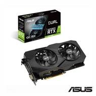 華碩 ASUS Dual GeForce RTX 2060 SUPER EVO V2 OC版 8GB顯示卡