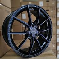 美國Varro VD25X 旋壓輕量化鋁圈,可指定顏色,規格,17~20吋